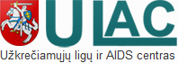 Užkrečiamųjų ligų ir AIDS centras