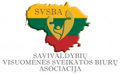Savivaldybių visuomenės sveikatos biurų asociacija