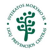 Sveikatos mokymo ir ligų prevencijos centras