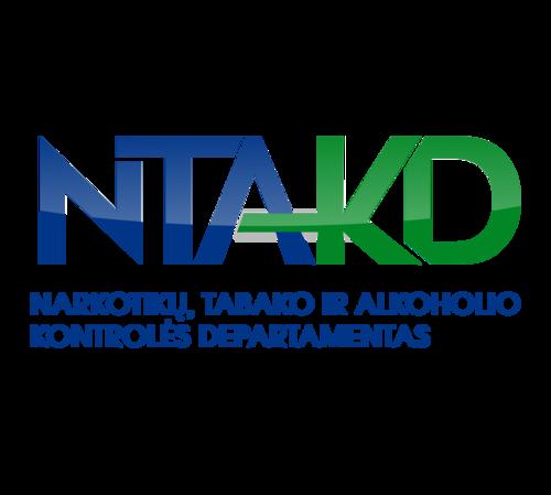 Narkotikų, tabako ir alkoholio kontrolės departamentas